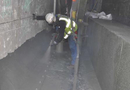 водоотталкивающая пропитка для бетона
