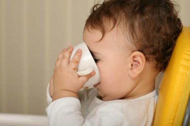 рацион питания ребенка в год на грудном