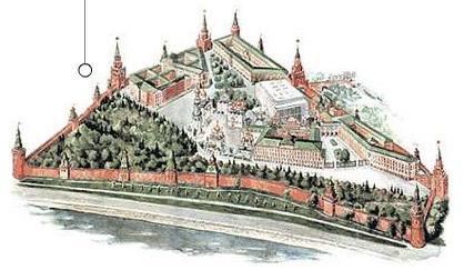 Как попасть в Кремль в Москве - FB.ru
