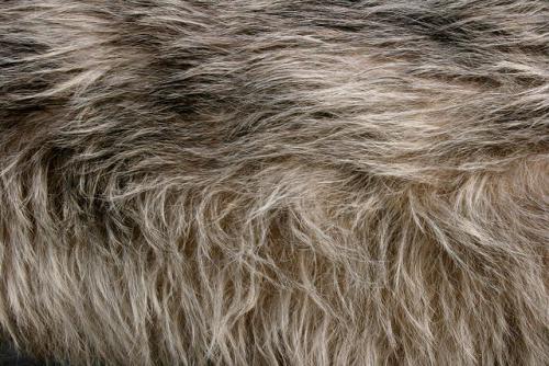 пояс из собачьей шерсти согревающий