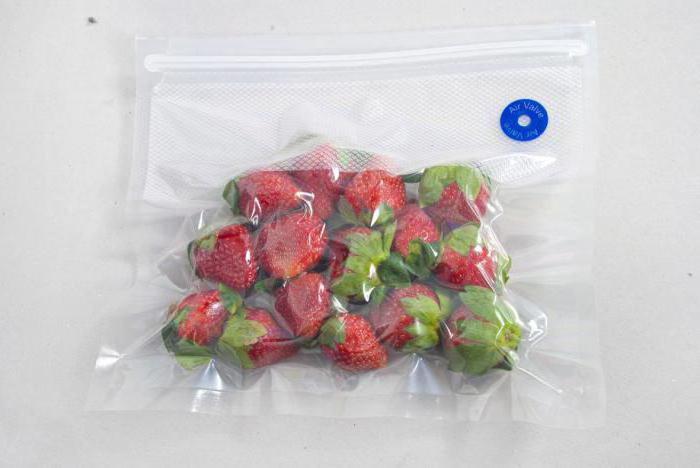 бытовой криогенный упаковщик с целью продуктов