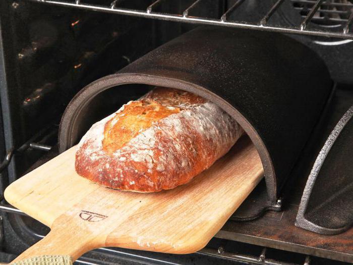 Электрические печи для выпечки хлеба