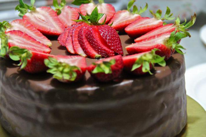 торт москва рецепт состав
