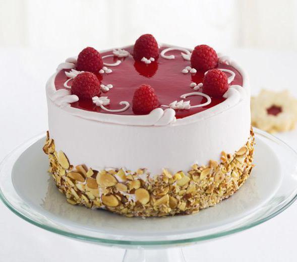 торт москва рецепт с фото