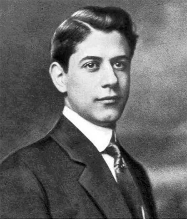 Алехин Александр Александрович