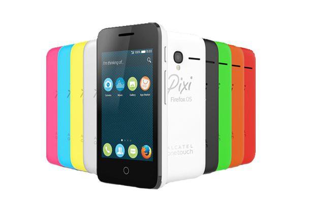 Alcatel One Touch PIXI 3 характеристики
