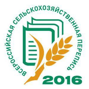 Сельскохозяйственная перепись подготовка