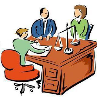 задачи адвокатуры и адвокатской деятельности