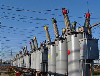 Что такое технологическое присоединение к электрическим сетям