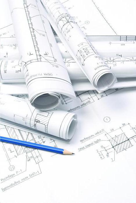 Экспертиза и утверждение проектной документации