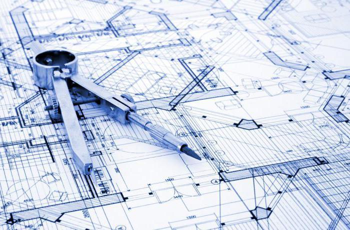 Экспертиза разделов проектной документации