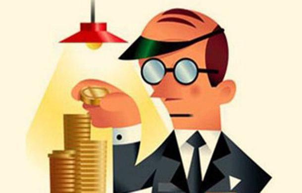 Как заполнить бухгалтерский баланс пример