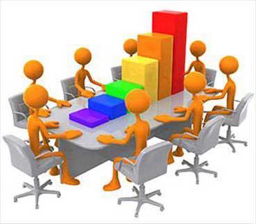 Количество работников организации