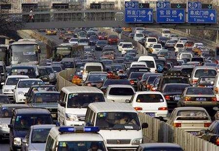 Автомобили китайского автопрома