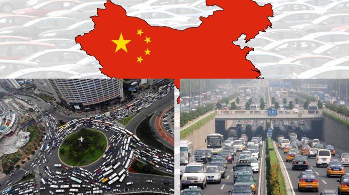 Китайский автопром отзывы