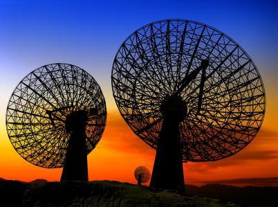Скорость спутникового интернета