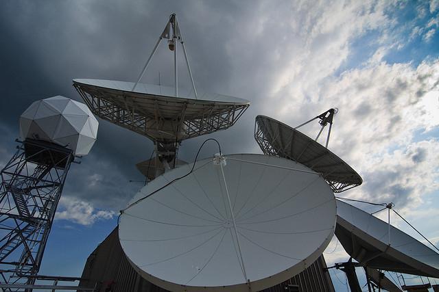 Спутниковый интернет цены