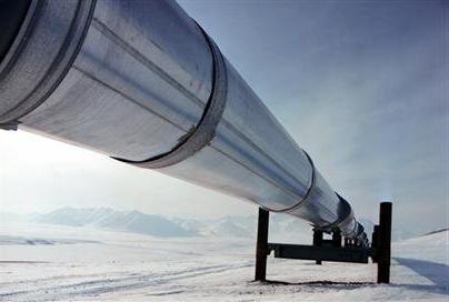 Когда будут поставлять газ в китай
