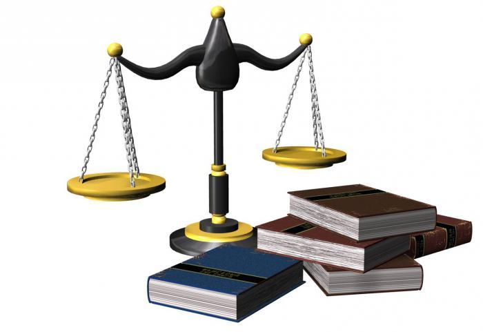 Виды правовой ответственности кратко - 5c