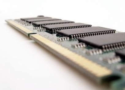 Скорость оперативной памяти