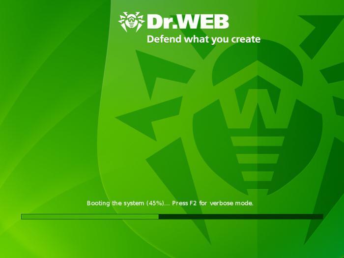 доктор веб для браузера