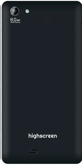 Highscreen Omega Prime S отзывы