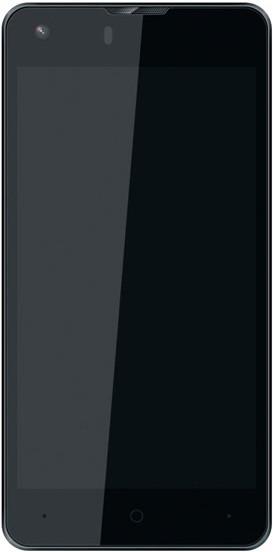 Highscreen Omega Prime S Black