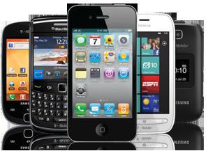 История возникновения телефона