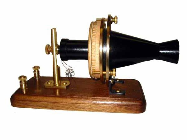 История телефонов