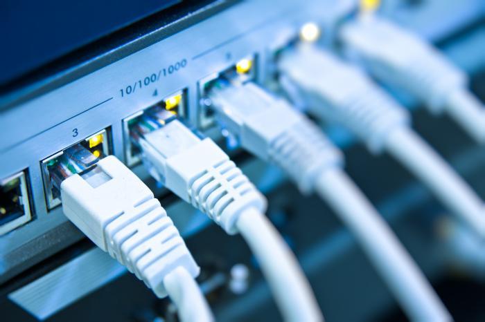 Структурированная кабельная система СКС это