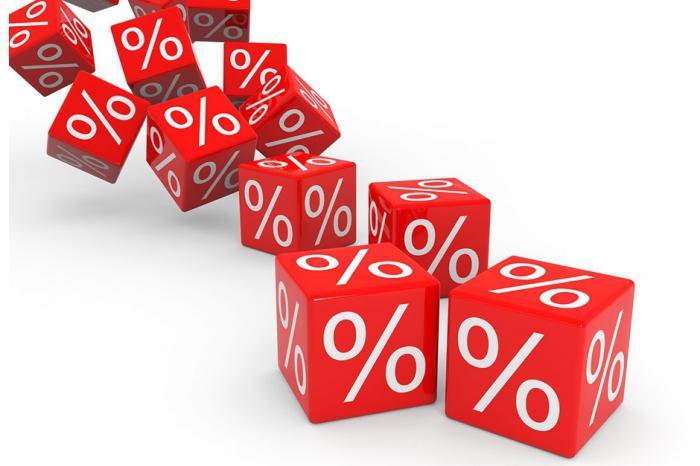Налоговых ставок
