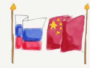 Генподрядчики газопровода Сила Сибири