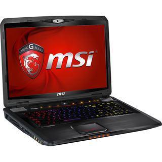Ноутбук MSI GE70 2PE Apache Pro: характеристики, обзор и отзывы владельцев