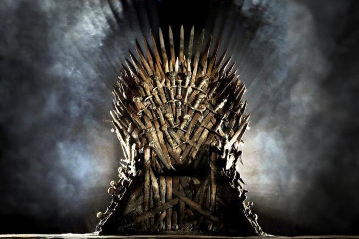 описание сериала игра престолов 2 сезон