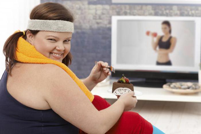 Как похудеть и жрать все подряд