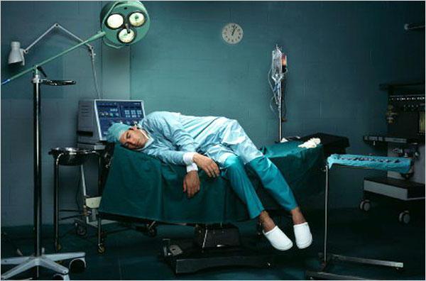 к чему снится лежать в больнице на сохранении