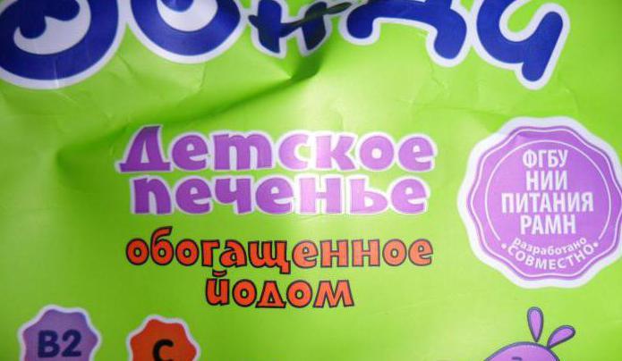 печенье бегемотик бонди
