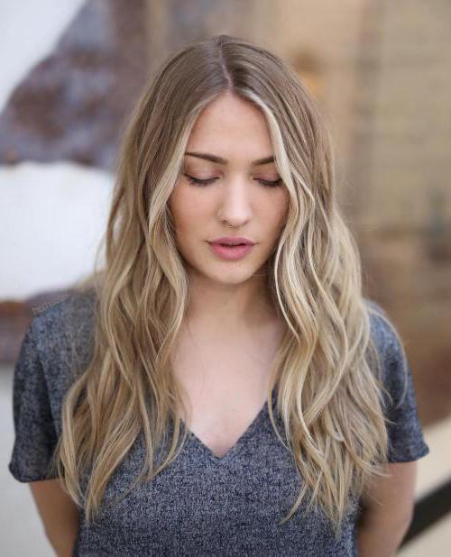 тонкие редкие длинные волосы