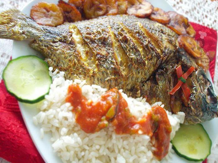 Приготовить деликатесы из рыбы