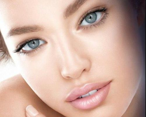 макияж для серых глаз и темных волос пошаговая инструкция
