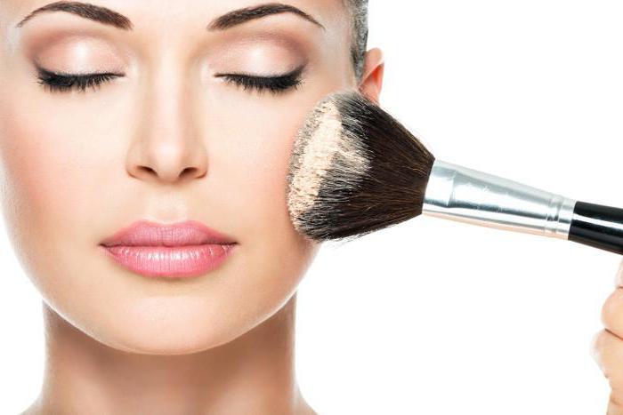макияж серых глаз для темных волос