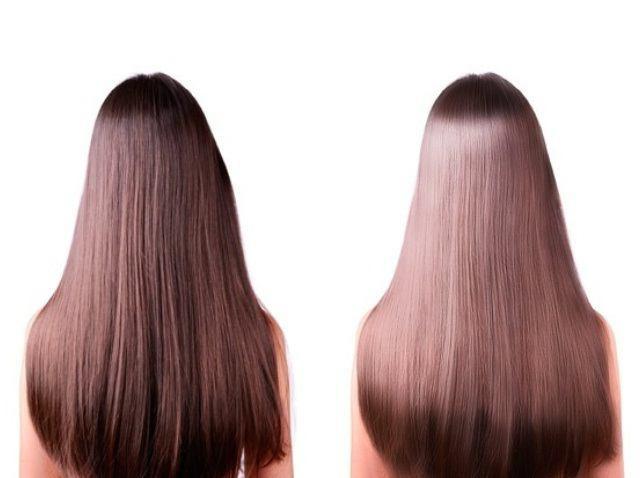 Уход за волосами в домашних условиях (маски, пилинги и т.д) 25