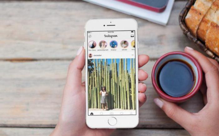 как добавить несколько историй в инстаграм на айфоне