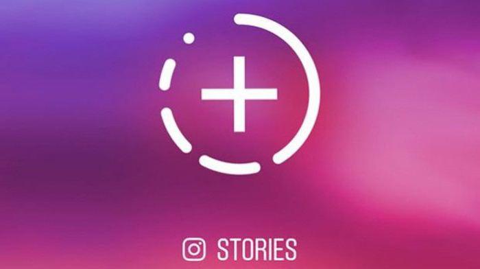 как добавить в инстаграм несколько историй сразу