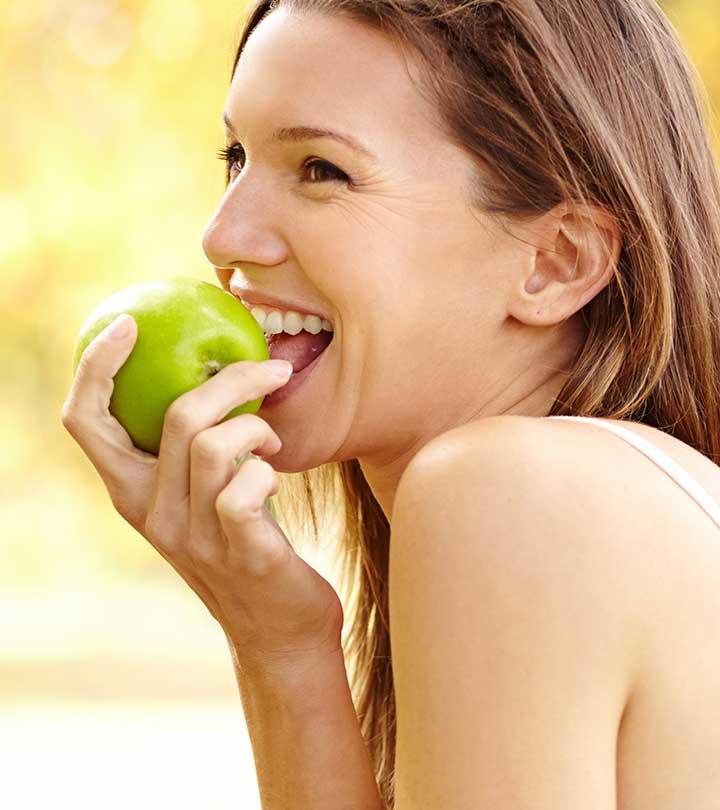 Яблочная Диета Для Девочек. Яблочная диета – простой способ похудения!
