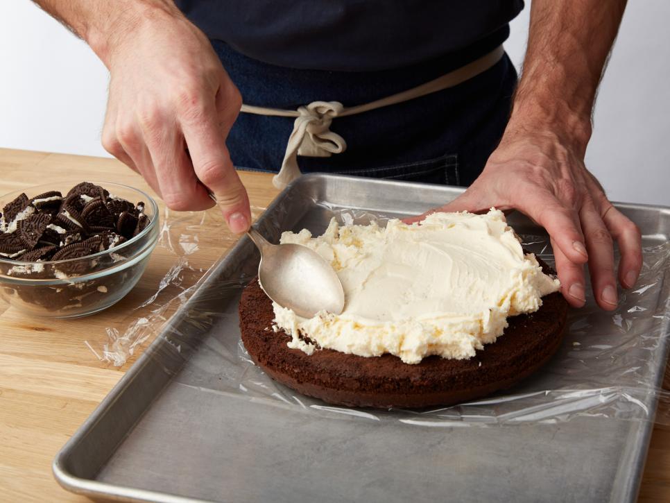 украсить торт для мужчины в домашних условиях