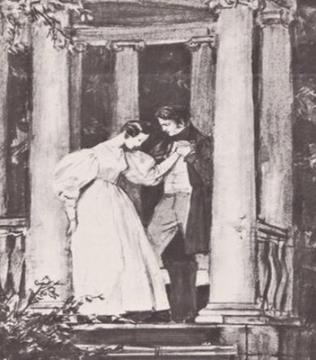 сочинение образ дубровского а с пушкин дубровский