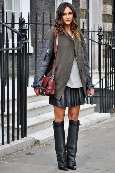 Что такое уличный стиль? Модные тенденции street fashion