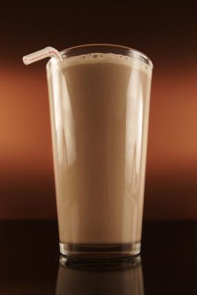 фото какао несквик
