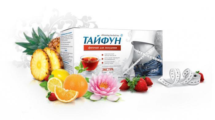 чай для похудения фиточай отзывы